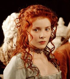 Cassia, a young Moldovan noblewoman and friend of Wen and Acale (Rachel Hurd-Wood as Laura in Perfume: The Story of a Murderer)