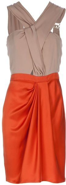 GUCCI Sleeveless Dress   dressmesweetiedarling