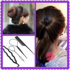 Black Little Girl Hairstyles, Black Little Girls, Black B, Dreadlocks, Hair Styles, Beauty, Women, Fashion, Hair Plait Styles