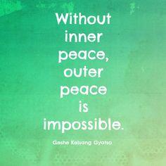 Words of Wisdom #8 - Rancho La Puerta
