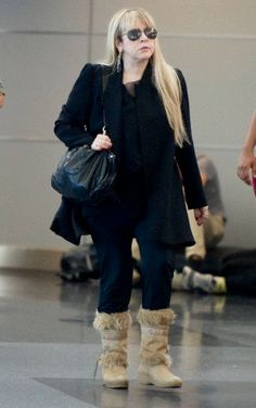 Stevie Nicks Rare Photo Do Believe This Was Her Trip To