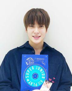 No se que quiero mas; si a Jaehyun o al album de Super Junior :'''''v