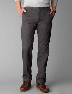 Cheap grey pant