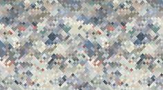 £ 29 per Tile Pink - Wall Mural & Photo Wallpaper - Photowall Powder Room Wallpaper, Tile Wallpaper, Photo Wallpaper, Pink Walls, Grey Walls, Tile Murals, Wall Mural, Wall Decor, Sculpture Painting