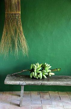 Banana Verde, Ouro Verde ...