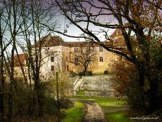 Country Lane (France) by michaelglascock - 500px