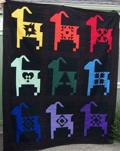 Check out our world-wide-web site for lots more regarding this excellent baby quilts Amische Quilts, Sampler Quilts, Applique Quilts, Quilt Baby, Dear Jane Quilt, Goat Barn, Farm Quilt, Barn Quilt Patterns, Animal Quilts
