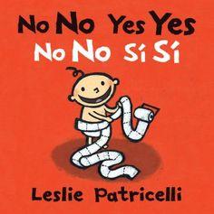 Cover image for No no yes yes = No no sí sí