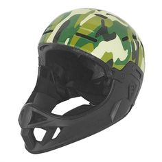 2019 new products BMX full face downhill helmets Safety Helmet, Full Face, Bmx, Helmets, Bicycle Helmet, Snowboard, China, Products, Hard Hats