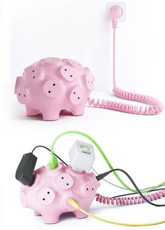 If you are a pig for power, this might be exactly what you need! :)