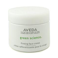 Aveda Green Science Firming Face Creme - 50ml/1.7oz Aveda http://www.amazon.co.uk/dp/B004W8KDPS/ref=cm_sw_r_pi_dp_s0s.tb044CDFG