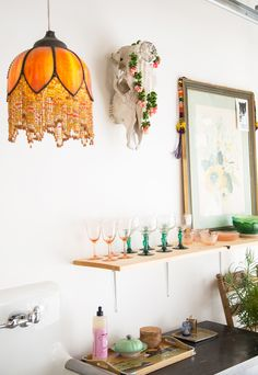 At Home with Rebecca Holopter in Mar Vista, California – A Beautiful Mess