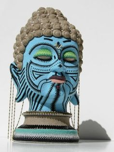 not a buddhist, but i love this piece by jan huling. i plan on receiving it.