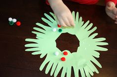 25 Days of Christmas activities for Toddlers