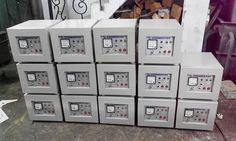 5 kva single phase servo stabilizer