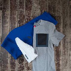 Style & comfort. Nike Tech Fleece #AteazeEverywhereYouAre
