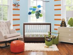 Planning a Child's Room 101 >> http://www.hgtvremodels.com/interiors/determine-your-childs-needs/index.html?soc=pinterest