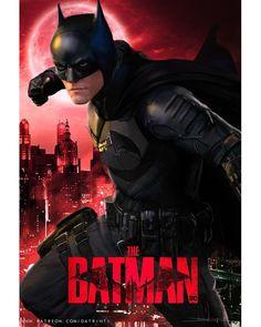 The New Batman, Im Batman, Batman Suit, Batman Arkham, Batman Universe, Comics Universe, Marvel Dc, Marvel Comics, Harley Quinn