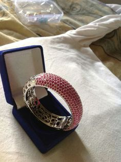 #elegant #lovely #bracelet to suit all type of dresses and make you #look #gorgeously #beautiful