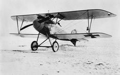 ALBATROS DIII (Q 58032)   Single-Seat fighting scout (German) 175 H.P MERCEDES ENGINE