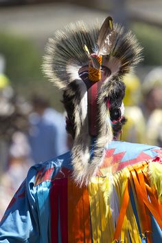 The Bonaparte First Nations Band annual pow-wow at Hat Creek Ranch, British Columbia, Canada
