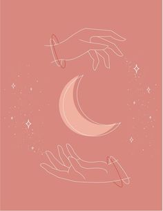 moon magic print ⋒ by on insta Aesthetic Iphone Wallpaper, Aesthetic Wallpapers, Wallpaper Backgrounds, Icones Do Iphone, Illustrations, Illustration Art, Cute Patterns Wallpaper, Pretty Wallpapers, Moon Art