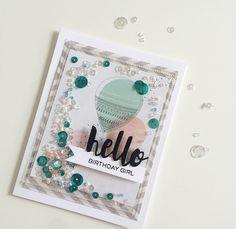 Fuse Tool Birthday Card