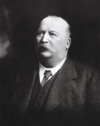 William Knox D'Arcy - Wikipedia
