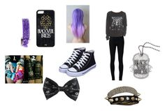 """""""Emo"""" by momo-diomands on Polyvore featuring Ström and Bling Jewelry"""
