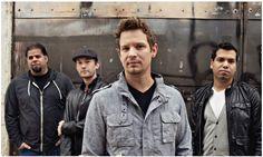 Unspoken, a christian band