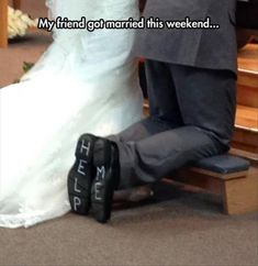 The Hilarious Truth About Marriage - 11 Pics