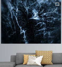 Gedämpft Poster - mimulux patricia no Illustration, Photography, Canvas Frame, Abstract Photography, Artist Canvas, Digital Art, Photo Wallpaper, Photograph, Illustrations