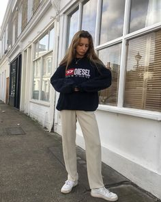 Behind The Scenes By unreaping Mode Outfits, Trendy Outfits, Girl Outfits, Fashion Outfits, Fashion Shirts, 80s Fashion, Modest Fashion, Street Fashion, Boho Fashion