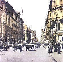 Friedrichstraße - Wikipedia, la enciclopedia libre