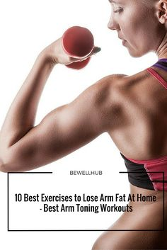You will be surprised to know that the unsightly fat on your arms is not only because you are not following the right diet and exercise regime, but also there might be number of reasons for you piling on the kilos on your arm of all places!