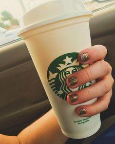 ☕️ #nationalcoffeeday #appleciderJN