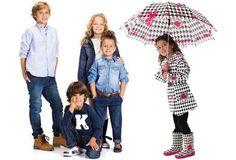 Купить детскую обувь и одежду