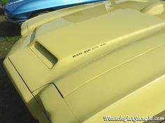 1972 GTO 455 Ram Air Hood Old Muscle Cars, Best Muscle Cars, American Muscle Cars, Pontiac Gto, Firebird, Le Mans, Hot Rods, Badass, Chevrolet