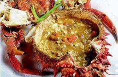 Centollo con Sidra Best Spanish Food, Spanish Cuisine, Spanish Dishes, Crab Recipes, Salad Recipes, My Favorite Food, Favorite Recipes, Unique Recipes, Ethnic Recipes