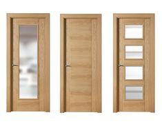 Mejores 37 Imagenes De Madera Clara Puertas De Interior En - Puertas-madera-interiores