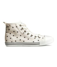 Some cool shoes from H&M