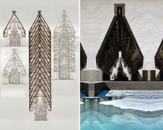 The Style Examiner: 2013 RIBA President's Medals winners announced