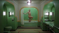 Photos : Lia Beldam nue dans The Shining