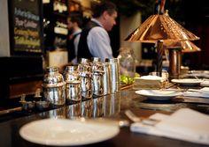 Gramercy Tavern - Go List: New York City