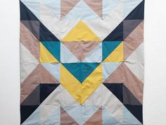Of a Kind - Get Quilt-Happy with Chiyome