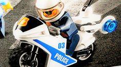 Nové POLICE LEGO City 60139 Mobilné veliteľské centrum a 60136 Polícia -...