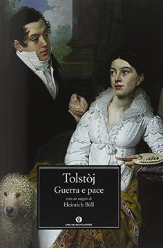 Guerra e pace di Lev Tolstoj https://www.amazon.it/dp/880463877X/ref=cm_sw_r_pi_dp_6ietxbPCK766W