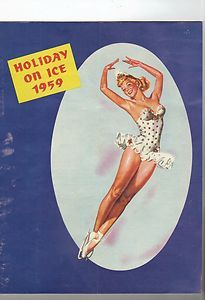 Holiday on ice 1959