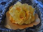 tutorial flor azucar