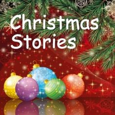 A playlist of #ChristmasStories read aloud. Perfect for a quiet center in the classroom, or a few moments of holiday prep time at home!